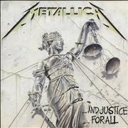 Click here for more info about 'Metallica - And Justice For All'