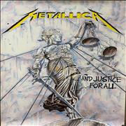 Click here for more info about 'Metallica - ...And Justice for All'