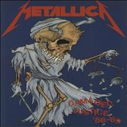 Click here for more info about 'Metallica - Damaged Justice Tour '88-'89'