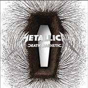 Click here for more info about 'Metallica - Death Magnetic'