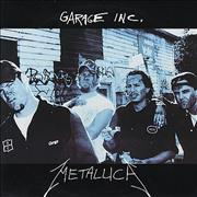 Click here for more info about 'Metallica - Garage Inc - 180gram'