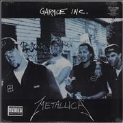Click here for more info about 'Garage Inc. - Sealed'
