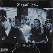 Click here for more info about 'Metallica - Garage Inc. - Sealed'