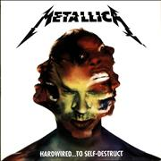 Click here for more info about 'Metallica - Hardwired... To Self-Destruct - 180gram Vinyl'