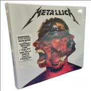 Click here for more info about 'Metallica - Hardwired... To Self-Destruct - Deluxe - Sealed'