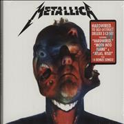 Click here for more info about 'Metallica - Hardwired...To Self Destruct - Deluxe Edition'