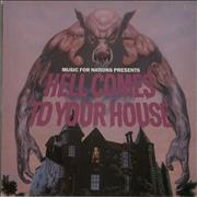 Click here for more info about 'Metallica - Hell Comes To Your House'