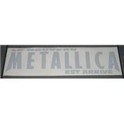 Click here for more info about 'Metallica - Le Nouvear Metallica Est Arrive'