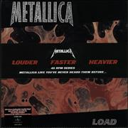 Click here for more info about 'Metallica - Load - 4 x LP Box -Sealed'