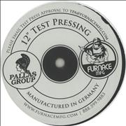 Click here for more info about 'Metallica - Load - Test Pressing'