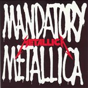 Click here for more info about 'Metallica - Mandatory Metallica - 7 Track'