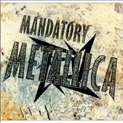 Click here for more info about 'Metallica - Mandatory Metallica'