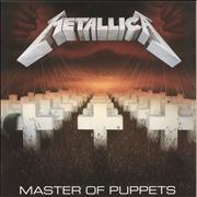 Click here for more info about 'Metallica - Master Of Puppets'