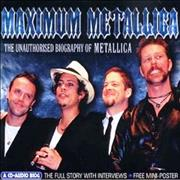 Click here for more info about 'Metallica - Maximum Metallica'