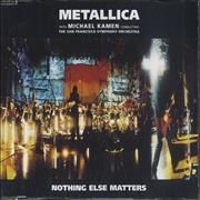 Click here for more info about 'Metallica - Nothing Else Matters'