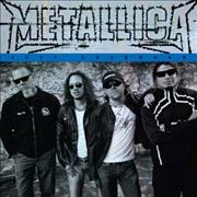 Click here for more info about 'Metallica - Official Calendar 2007'