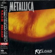 Click here for more info about 'Metallica - Reload'