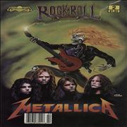 Click here for more info about 'Rock 'N' Roll Comics - October 1990'