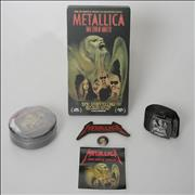 Click here for more info about 'Metallica - Some Kind Of Monster - Sealed box set'
