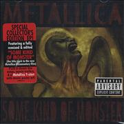 Click here for more info about 'Metallica - Some Kind Of Monster [L]'