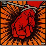Click here for more info about 'Metallica - St Anger'
