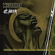 Click here for more info about 'Metallica - St.Anger'