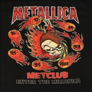 Click here for more info about 'The Metallica Club 2000'