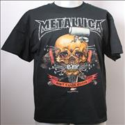 Click here for more info about 'Metallica - The Metallica Club 2004'