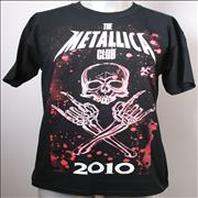 Click here for more info about 'The Metallica Club 2010'