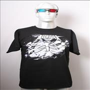 Click here for more info about 'Metallica - The Metallica Club 2012 + 3D Glasses'