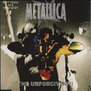 Click here for more info about 'Metallica - The Unforgiven II - Part 3'