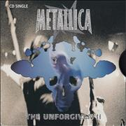 Click here for more info about 'Metallica - The Unforgiven II'