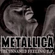 Click here for more info about 'Metallica - The Unnamed Feeling EP'