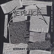 Click here for more info about 'Metallica - Whiskey In The Jar'