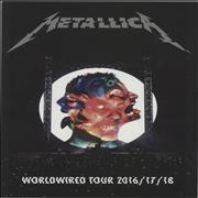 Click here for more info about 'Metallica - Worldwired Tour 2016/17/18'