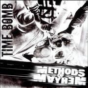 Click here for more info about 'Methods Of Mayhem - Time Bomb'