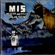 Click here for more info about 'Mexican Institute Of Sound - Pinata'