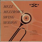 Click here for more info about 'Mezz Mezzrow's Swing Session'