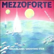 Click here for more info about 'Mezzoforte - Shooting Star/Dreamland'