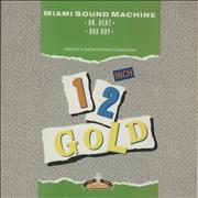 Click here for more info about 'Miami Sound Machine - Dr. Beat'