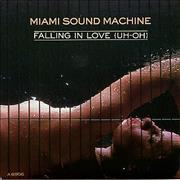 Click here for more info about 'Miami Sound Machine - Falling In Love'