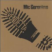 Click here for more info about 'Mic Geronimo - Vendetta - Promo'