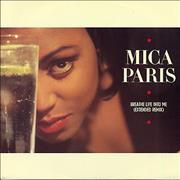 Click here for more info about 'Mica Paris - Breathe Life Into Me - Extended Remix'