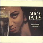 Click here for more info about 'Mica Paris - Breathe Life Into Me'