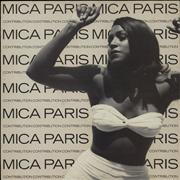 Click here for more info about 'Mica Paris - Contribution'