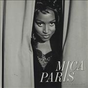 Click here for more info about 'Mica Paris - I Never Felt Like This Before'