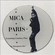 Click here for more info about 'Mica Paris - Like Dreamers Do'