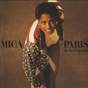 Click here for more info about 'Mica Paris - My One Temptation'