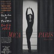 Click here for more info about 'Mica Paris - Whisper A Prayer'