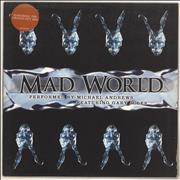 Click here for more info about 'Michael Andrews - Mad World'